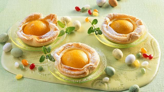 How To Make Mini Egg Pies