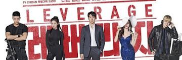 Drama Korea Leverage Episode 16 Subtitle Indonesia