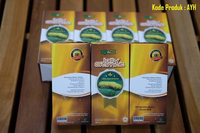 Obat Syok Anafilaktik Herbal
