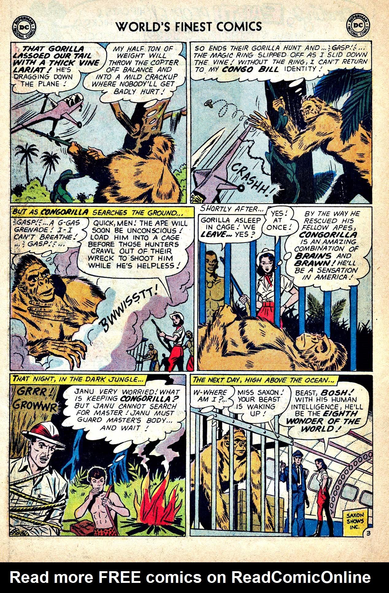 Read online World's Finest Comics comic -  Issue #150 - 26