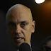Folha vai novamente ao esgoto em tentativa de acusar Alexandre de Moraes de plágio