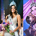 Miss Universe Title Largest Interval- Colombia