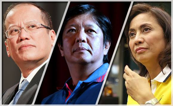 Francisco Tatad: Leni innocent on cheating on BBM, Aquino 'real villain'