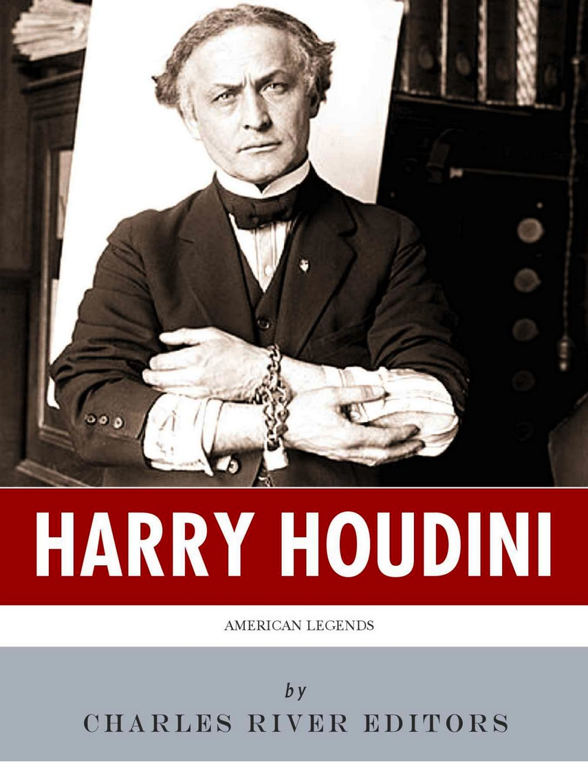 life of harry houdini In later life, houdini would claim that the first part of his new name, harry, was a homage to harry kellar, whom houdini admired in 1918, he registered for selective service as harry handcuff houdini.