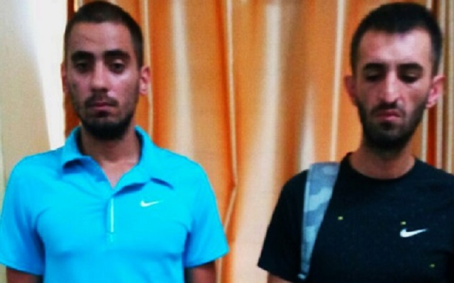 Two Bulgarians arrested for allegedly cloning ATM cards