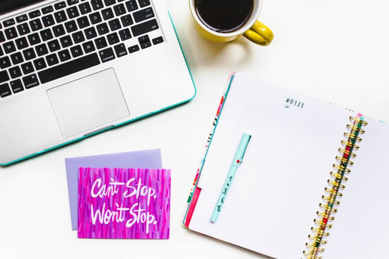 Πώς να διαλέξεις το κατάλληλο όνομα για το blog σου;