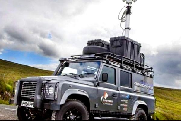20 Personel Dilatih Gunakan Radar Huges Hasil Pengadaan Kemhan TA 2017