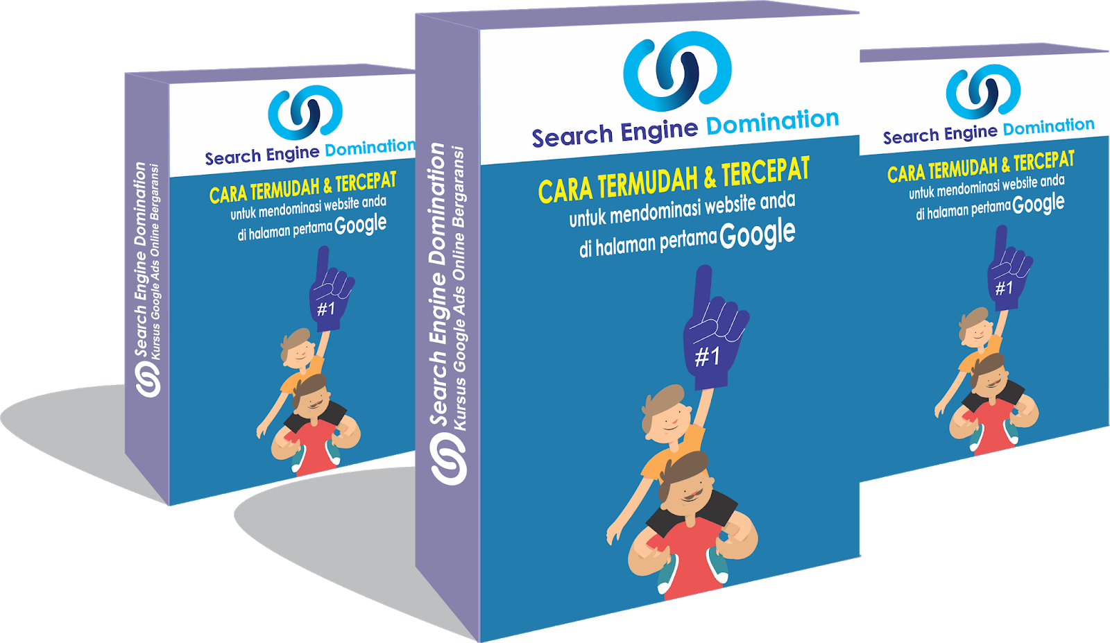 Download Search Engine Domination