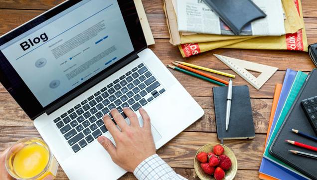 Cara Menulis Artikel Unik dan Menjadi Page One Tanpa SEO