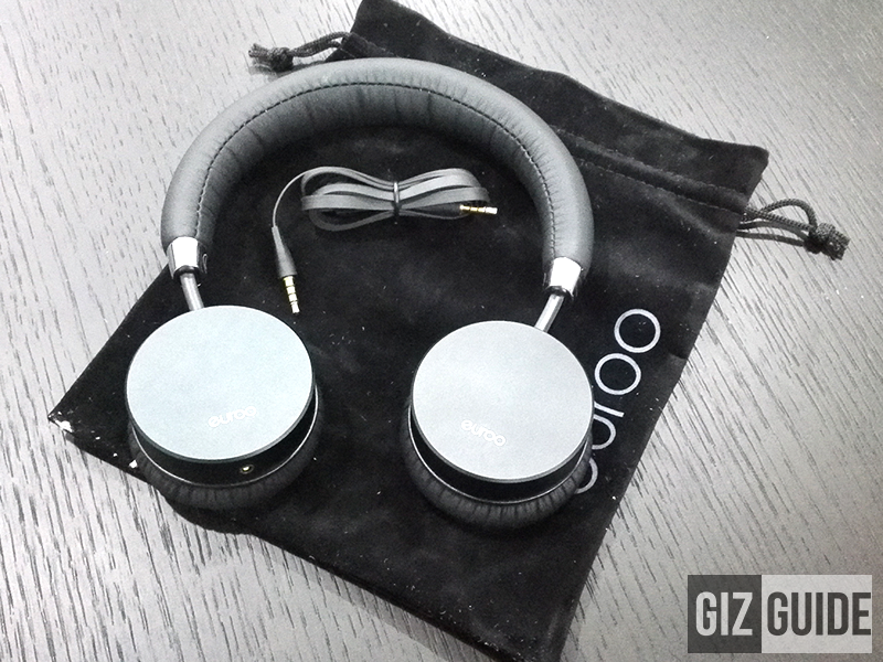 Accessories found inside Euroo Virtuoso