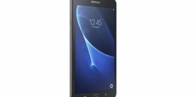 تابلت سامسونج Galaxy Tab A يحصل على اندرويد اوريو
