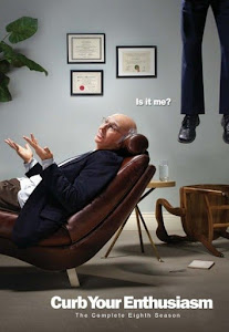 Curb Your Enthusiasm Poster