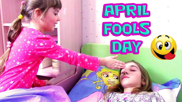 Easy April Fools Pranks For Siblings