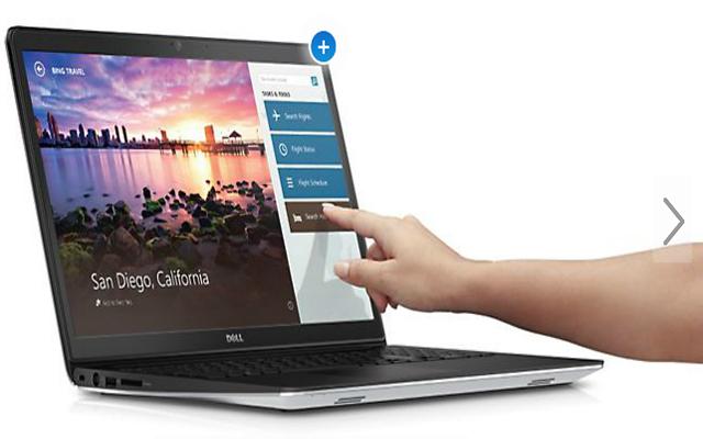 notebook Dell inspiron especial edition 15 5557 a40 é bom para jogos