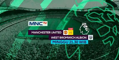 Manchester United vs West Bromwich Albion