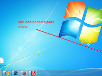 Tips mematikan windows update pada win 7