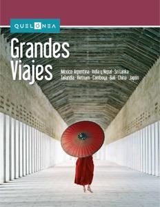 Quelonea Grandes Viajes 2017