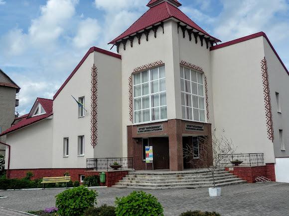 Долина. Краеведческий музей «Бойкивщина»
