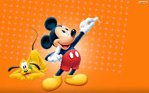 Funny Clip Mickey Mouse Wallpapers With