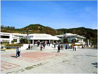 พิพิธภัณฑ์แห่งชาติพูยอ (Buyeo National Museum)