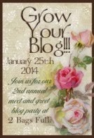 Grow Your Blog   2014-01-25