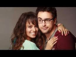 Kangana Ranaut, Imran Khan Hindi Movie Katti Batti Poster, release date