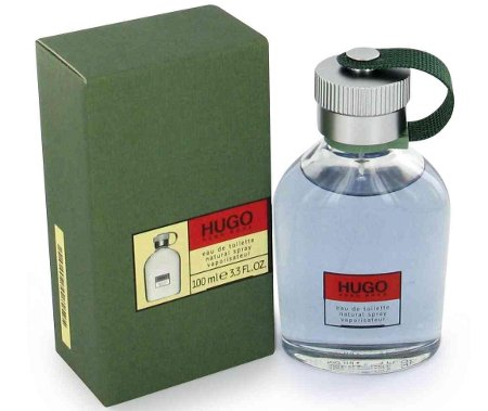 Hugo by Hugo Boss Men's Perfume Price in the Philippines