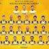 Senarai 26 Pemain Skuad Malaysia Diumumkan AFF Suzuki Cup 2016