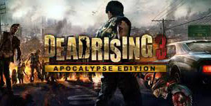 Dead Rising 3 Apocalypse Edition - Free Download Game For PC
