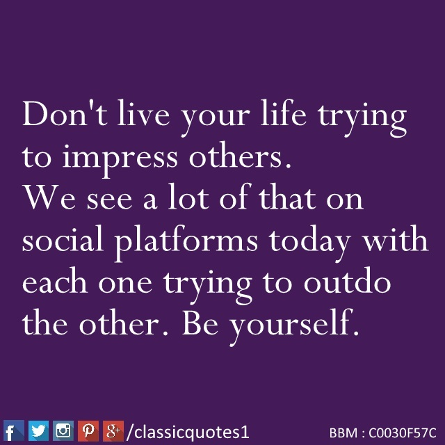 Quotes To Live For Others