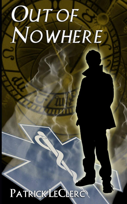 SPFBO Finalist Review: Out of Nowhere by Patrick LeClerc