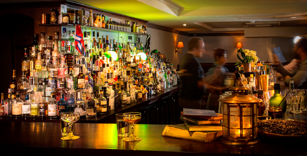 American Bar (Londres)