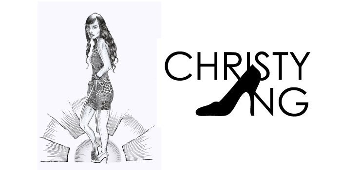 ChristyNg Shoes founder - Christy Ng