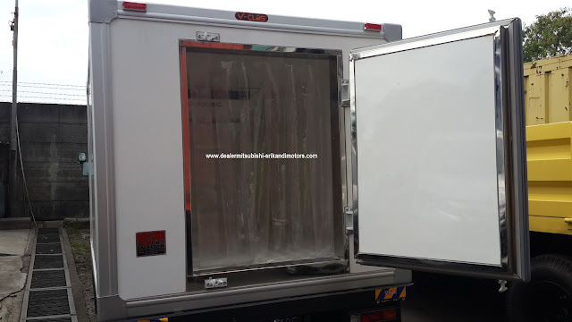 jual mitsubishi colt l300 box pendingin thermoking 2020
