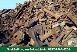 Jual Beli Logam Bekas Surabaya Jawa Timur Murah