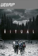 The Ritual (2017) WEBRip Latino AC3 5.1 / Español Castellano AC3 5.1