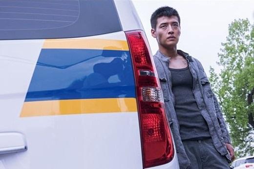 姜河那 鄭宇 主演電影《再審》殺青 結束三個月的拍攝