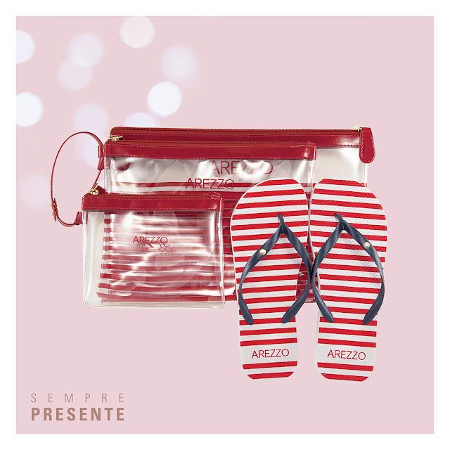 Arezzo Sempre Presente – Natal 2016