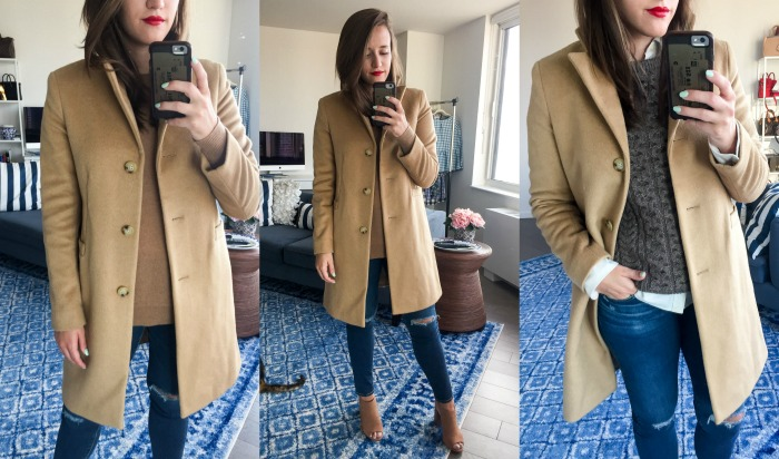 2018 Nordstrom Anniversary Sale Early Access featured by popular New York style blogger, Covering the Bases