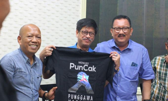 Tak Dukung IYL-Cakka, Kader Demokrat Akan Dipecat