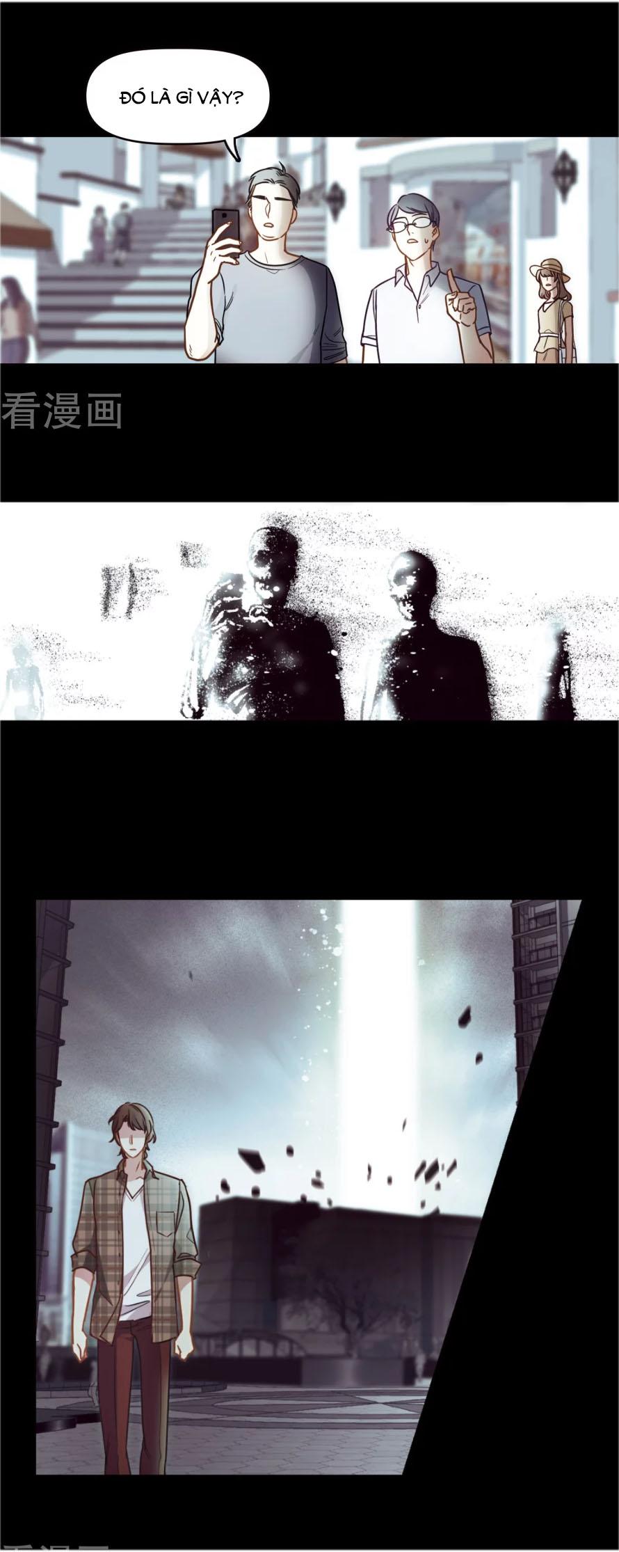 Địa Ngục Cáo Bạch Thi Chap 62 page 3