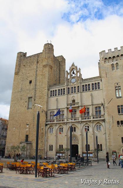 Palacio de los Arzobispos, Narbonne