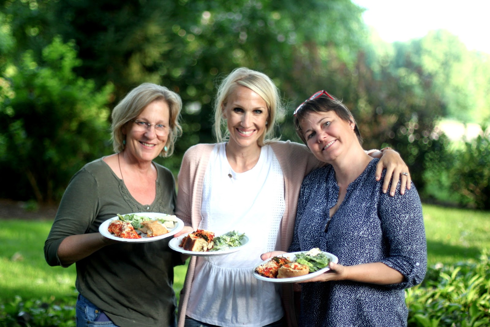 Blue apron telephone number - Blue Apron Kindly So Kindly Sent Us Two Family Meals One Night And I Kindly So Kindly Put My Mom And My Aunt Rebecca To Work With Said Meals
