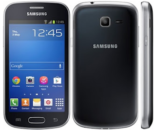 Samsung Galaxy Duos S7582 PC Suite With Driver Download For Windows Xp
