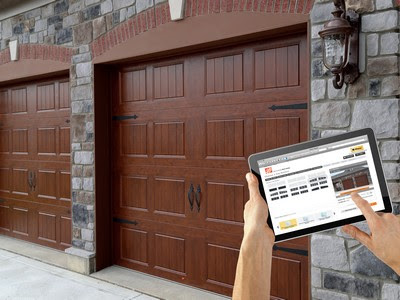 Garage Door Remote Home Depot
