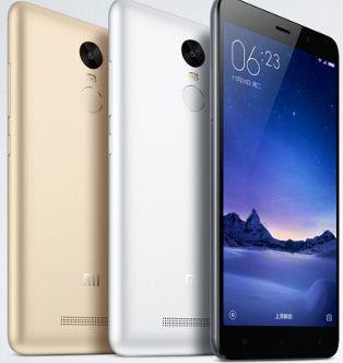 Harga Xiaomi Redmi Note 3 Terbaru