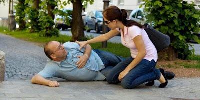 Berhati-hatilah Stroke Menyerang Usia Yang Lebih Muda, waspadailah stroke juga bisa menyerang anda dengan usia yang lebih muda