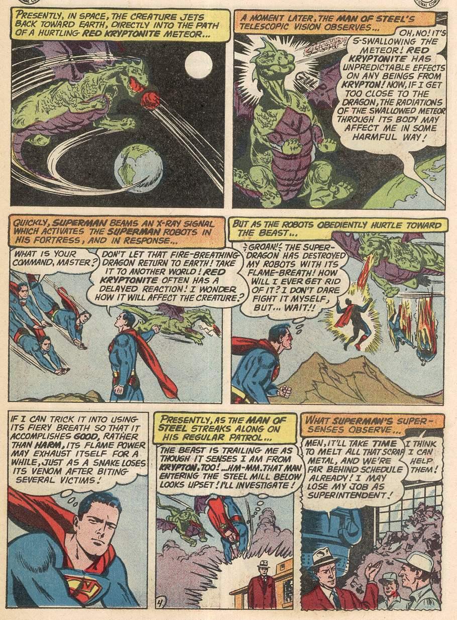 Read online World's Finest Comics comic -  Issue #142 - 27