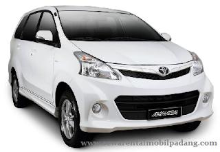 Sewa Mobil Avanza Pekanbaru Padang