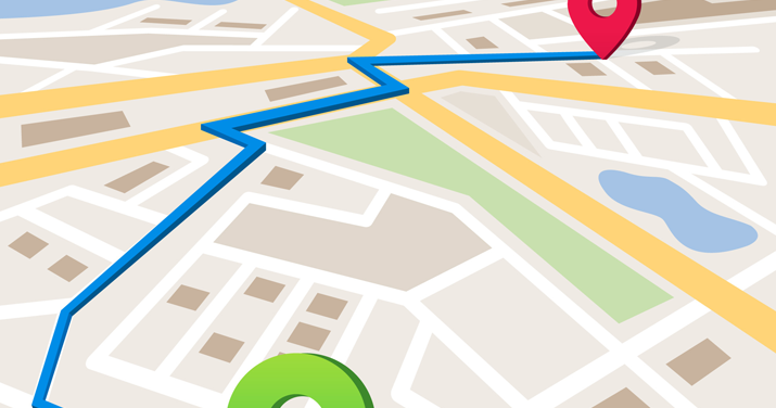 Flutter - How can draw route on google map between markers